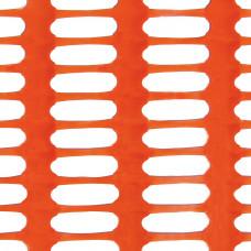 Снегозащитна ограда/мрежа DRAGON 250g/m2. H=1.20 x L=50m Цвят оранжев
