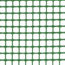 Мрежа QUADRA 10 H=0.5m L=50m Цвят зелен