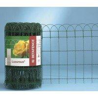 Декоративна оградна мрежа Luxursus H=0.40 x L=10 m