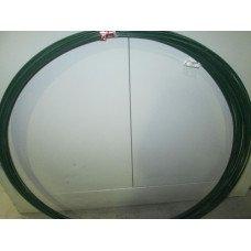 Тел за опъване 50m Ф3.5mm - PVC покритие