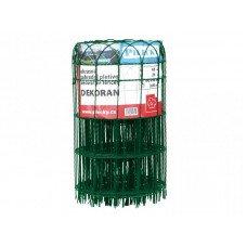 Декоративна оградна мрежа DEKORAN H=0.40 x L=10 m