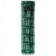 Декоративна оградна мрежа Border Fence H=0.40 x L=10 m