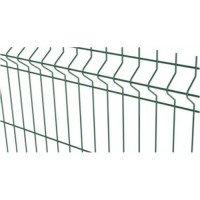 Оградно пано Bekafor Classic H=1.03m L=2.0m Цвят зелен