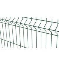 Оградно пано Bekafor Classic H=2.03m L=2.0m Цвят зелен