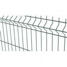 Оградно пано Bekafor Classic H=1.53m L=2.0m Цвят зелен