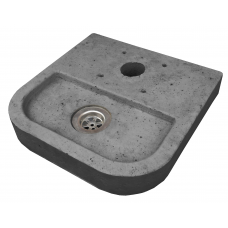 Основа за алуминиеви градински чешми - квадратна