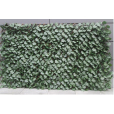 Декоративна ограда Хармоника H=1.0 x L=2.0m Цвят: Тъмно зелен