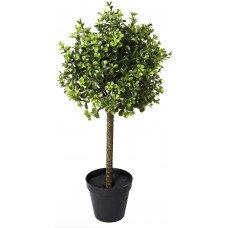 Мини изкуствено дърво 58 см