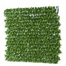 Декоративна ограда Хармоника Гардения H=1.0 x L=2.0m Цвят: Светло зелен