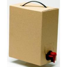 Кутия за метализирана торба 3 л.