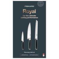 Комплект кухненски ножове Royal, 3 броя