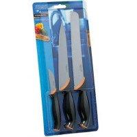 Комплект 3 бр. ножове Functional Form