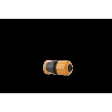 """Бърза връзка за маркуч (AQUA стоп) размер  13mm-1/2"""""""