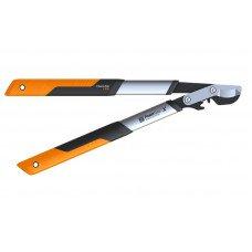 Овощарска ножица със стоманен зъбчат механизъм и разминаващи се остриета PowerGearX™ S LX92
