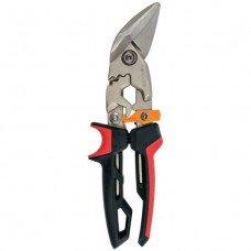 Ножица за ламарина за ляво рязане PowerGear с извито острие