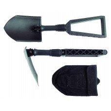 Сгъваема лопата Fiskars