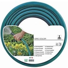"Градински маркуч ""IDRO COLOR""; Размер: 3/4"" x 25m - FITT 71039.30625.59064"