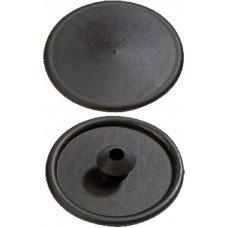 Резервна мембрана за клапан