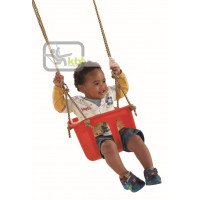 Бебешко столче