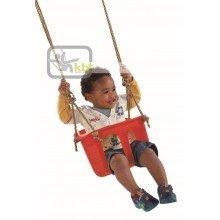 Бебешко столче, PP, 2.5 m, Цвят червен - KBT 134.001.001.001
