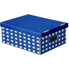 Комплект 2 бр. картонени кутии
