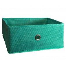 Кутия KOS HALF CUBE Цвят Синьо-зелен