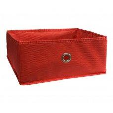 Кутия KOS HALF CUBE Цвят Червен