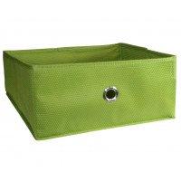 Кутия KOS HALF CUBE Цвят Зелен