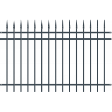 Оградно пано Portland