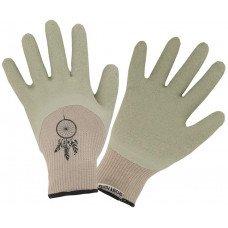 Градински ръкавици модел BOHO Размер: 7