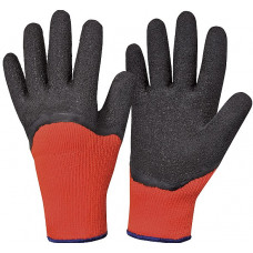 Строителни ЗИМНИ ръкавици модел COLDPRO Размер: 9