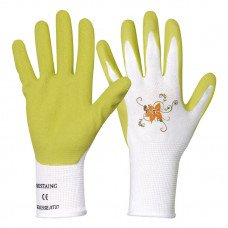 Градински ръкавици модел MOUSSE Размер: 7