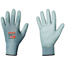 Ръкавици строителни модел SKINPRO Размер: 10