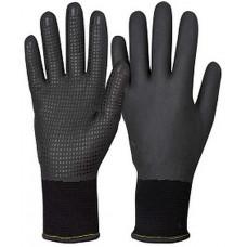 Строителни ЗИМНИ ръкавици модел WINTERPRO Размер: 9
