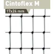PVC мрежа Cintoflex M H=1 x L=10 m