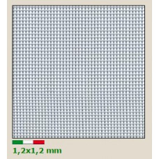 Мрежа против насекоми Mosquito H=1.0 x L=5.0 m