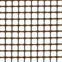 PVC мрежа Quadra 10 H=0.5m x L=30m
