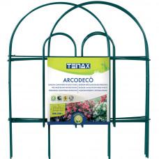 Декоративна ограда Arcodeco L=2.50 m x H=0.46