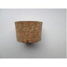 Коркова тапа за дамаджана Ф55 mm