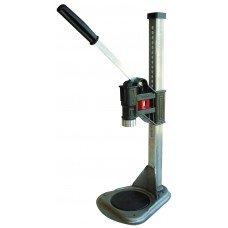 Машина за затваряне на метални капачки Strong Ø 29 mm + Накрайник за Ø 26 mm
