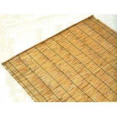 Покривалo за огради, балкони и тераси Cina тип Тръстика H=1.0 x L=3.0 m