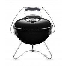 Преносимо барбекю на въглища WEBER® Smokey Joe 37cm
