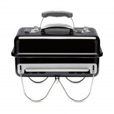 Преносимо барбекю на въглища WEBER® Go-Anywhere