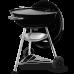 Барбекю на въглища WEBER® Compact 57cm