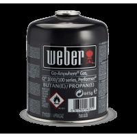 Газова бутилка за еднократна употреба WEBER®