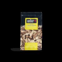 Чипс за опушване WEBER®, ябълково дърво - 0,7 kg