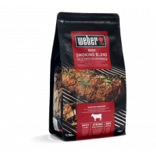 Чипс за опушване на говеждо месо WEBER® - 0,7 kg