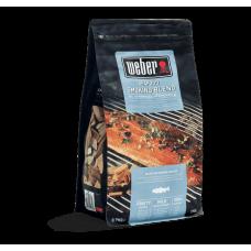 Чипс за опушване на риба WEBER® - 0,7 kg