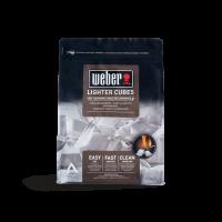 Кубчета за запалване WEBER®