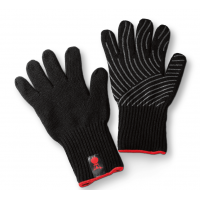 Ръкавици за барбекю WEBER® Топлоустойчиви, размер L/XL